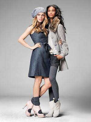 أحدث أزياء وملابس لأجمل البنات