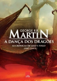 A Dança dos Dragões - A Dance with Dragons