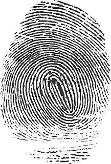 sidik jari DNA