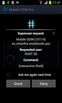 SuperSU Pro android apk full download