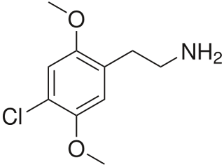2C-C research chemical
