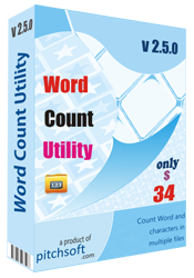 Download Word count Utility