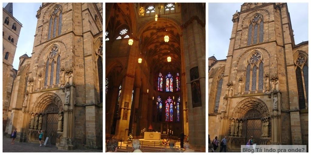 Liebfrauen-Basilika