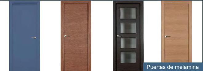 Fotos y dise os de puertas fabrica de puertas interiores for Fabrica de puertas