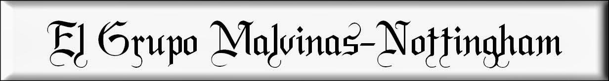 El Grupo Malvinas-Nottingham