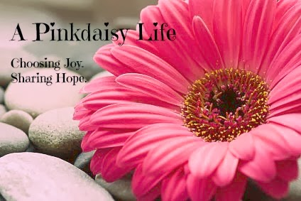 A Pinkdaisy Life