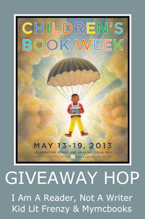 Children&#39;s Book Week Giveaway Hop