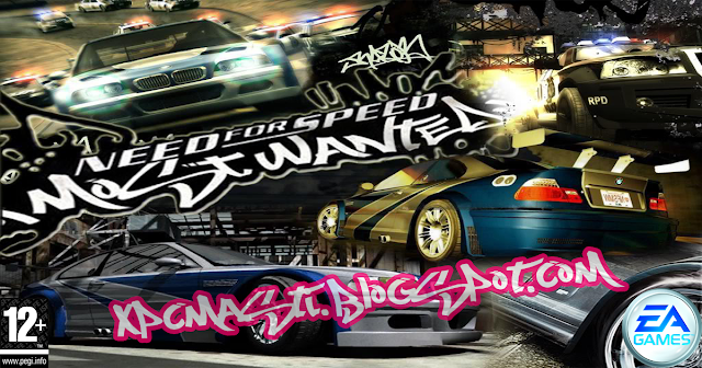 nfs most wanted game free download full version for windows 7