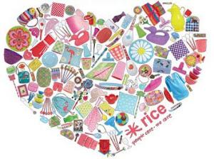 Vi elsker RICE og har stort utvalg