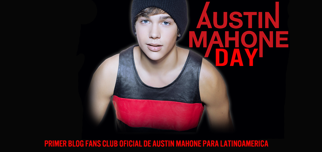 Austin Mahone Day