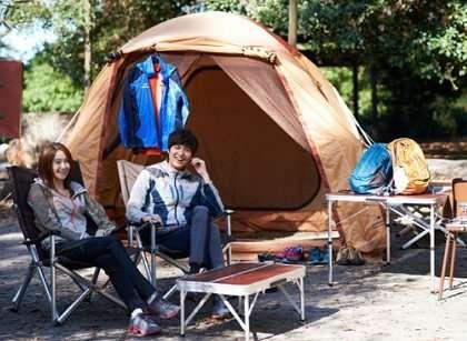 YoonA e Lee Min Ho