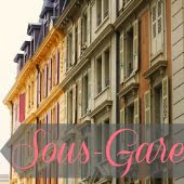 Sous-Gare Neighborhood