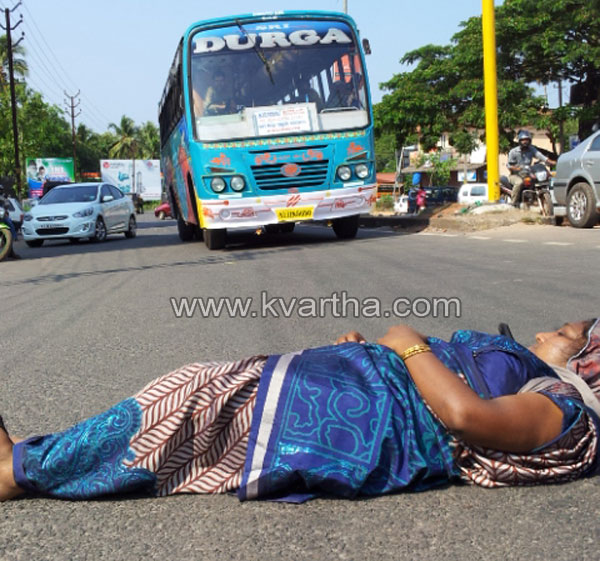 Endosulfan, Strike, DYFI, Shop, Vehicles, Students, INL, PDP, Kasaragod, Kerala, Kerala News, International News, National News.