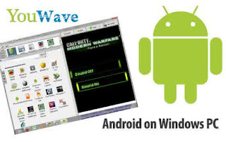Youwave For Android Premium Terbaru v5.4 Full Version