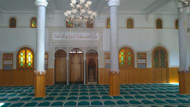 Mezquitas de ceuta