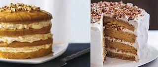 Best Pumpkin Cake Recipes