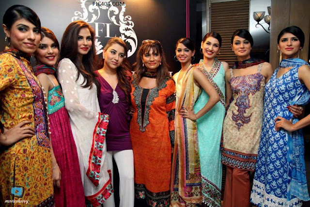Pakistan S Models Fashion And Style Style 360 Latest Fashion Pakistan Week 2013