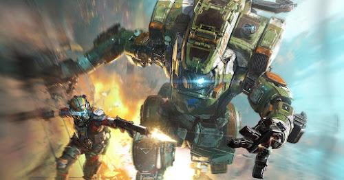 Respawn Entertainment pretende fazer mais jogos de Titanfall.