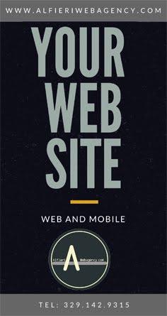 Alfieri web Agency