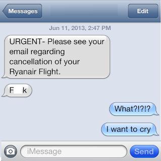 urgent text