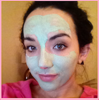 Mint Julepe mask review