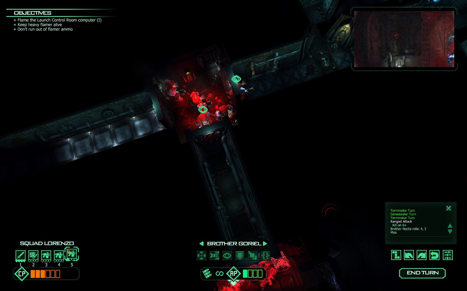 how to make space hulk terrain