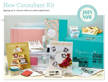 New Consultant Kit Now Available
