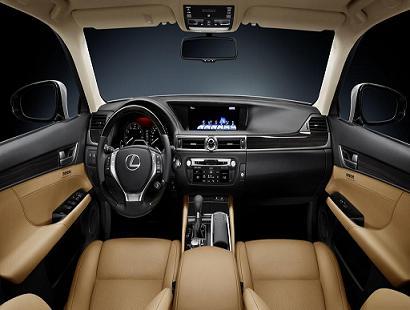 2015 Lexus GS 350 01