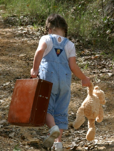 children run away from home Children may run away  from a problem, such as abuse or neglect at home, or  to somewhere they want to be they may have been coerced to run away by someone else whatever the reason,  a child who has run away from their home or care placement, or.