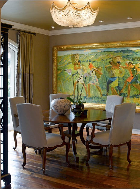 selecting the right flush mount for elegant spaces