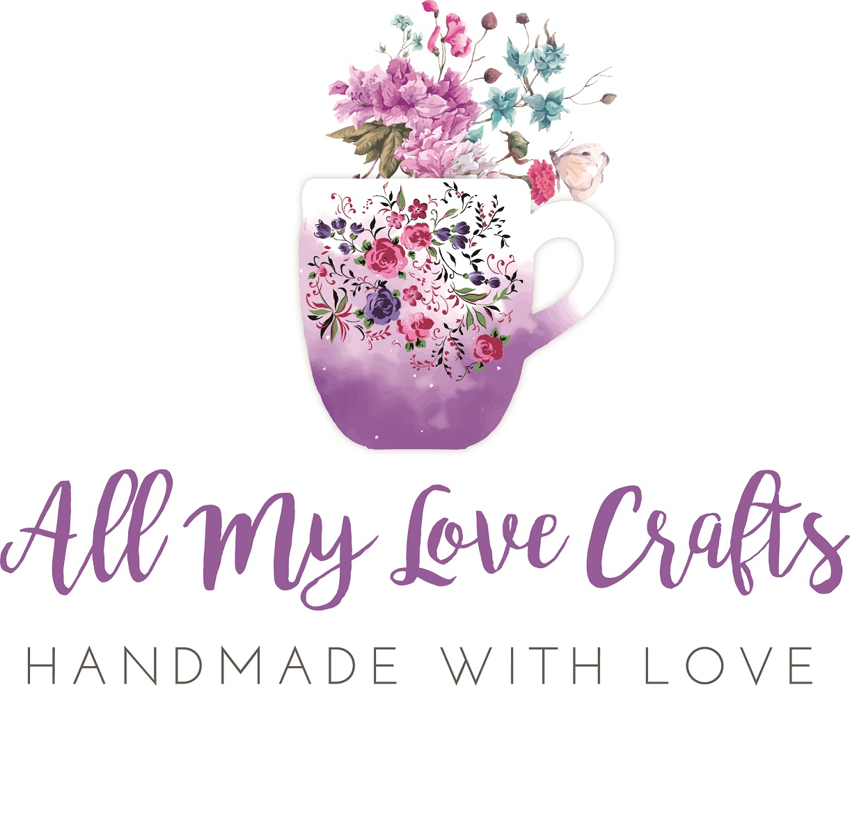 All My Love Crafts How Much Postage To Mail My Handmade Card