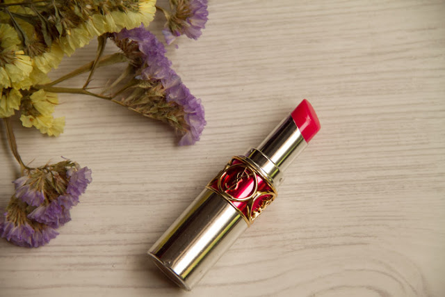 YSL Volupté Sheer Candy Succulent Pomegranate