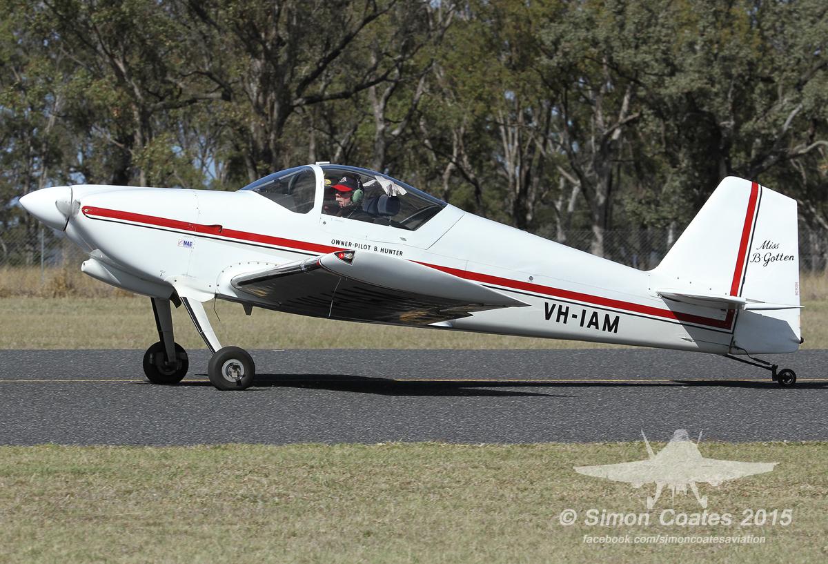 nike blazer cuir noir femme - Vans RV-6 VH-IAM | GA Aircraft Australia