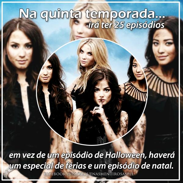 pretty liars portugal novidades da 5 170 temporada