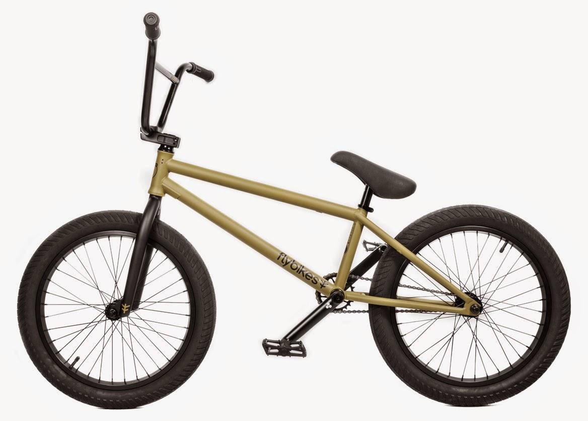 Bicicleta FLYBIKES proton 2015 $1'550.000