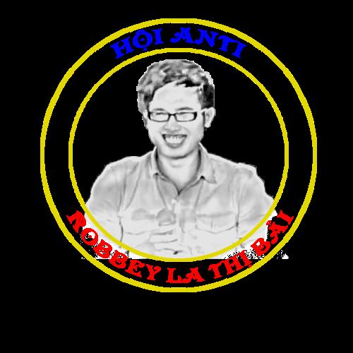 Logo Hội anti La Thị Bải