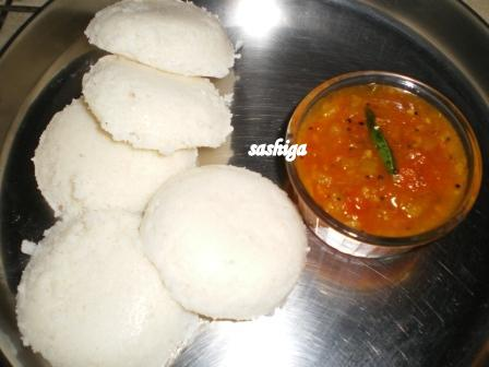 Tomato Chutney -6