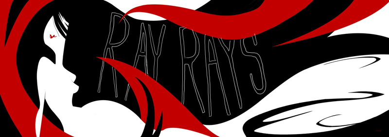 Uncle RayRays Art Blog