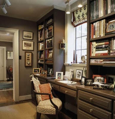 Small Home Office Furniture Design
