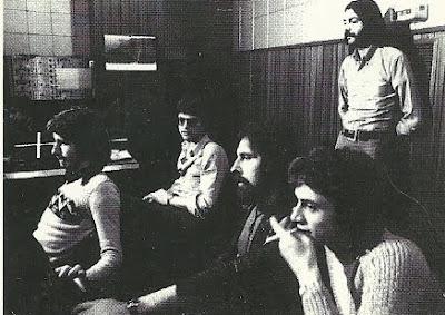 crystals 1975