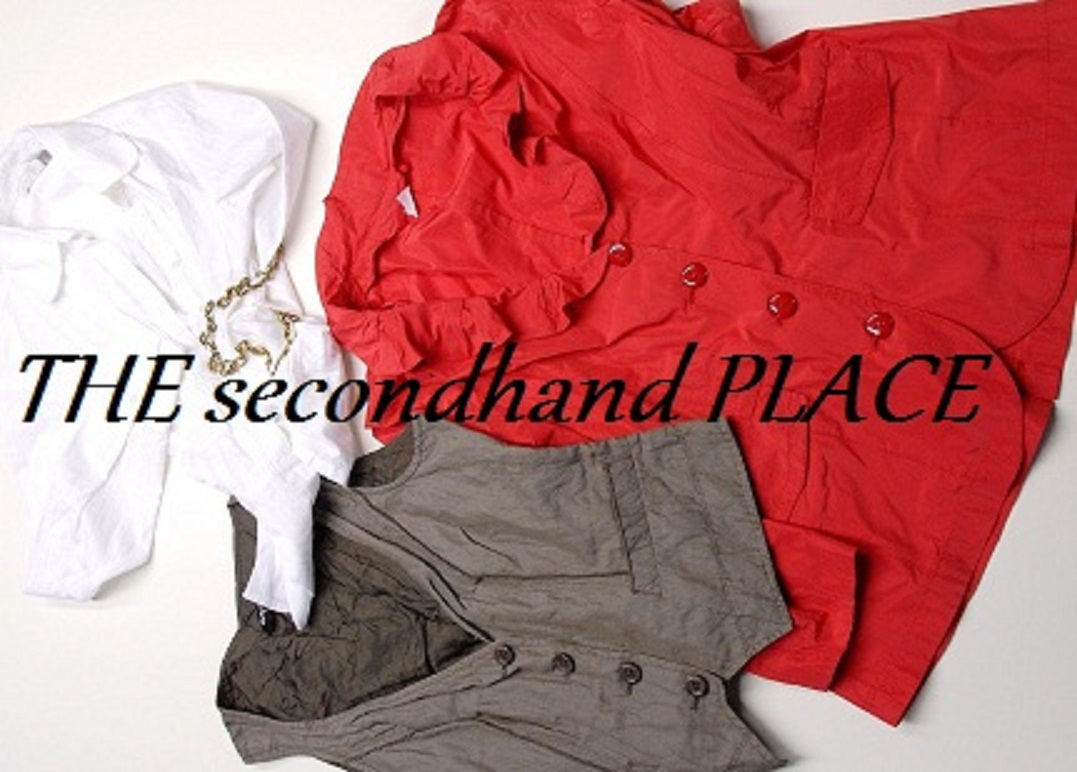 The Secondhand Place