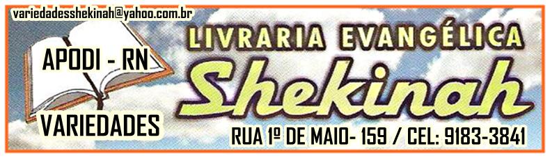 SEHKINAH VARIEDADES