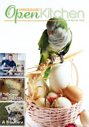 Open Kitchen Magazine