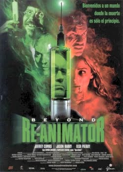 Filme Re Animator + Legenda