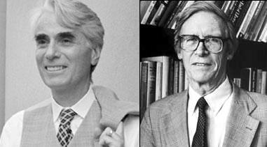 compare and contrast rawls and nozick