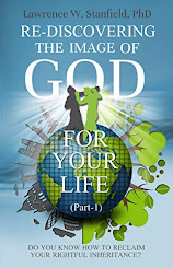 Re-Discovering the Image Of God For Your Life