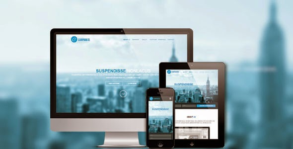 Multipurpose Muse Theme