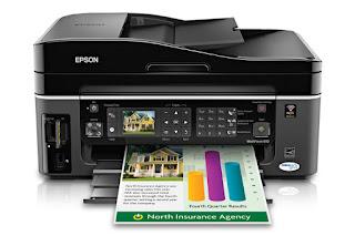 Daftar Harga Printer Epson Terbaru Semua Tipe