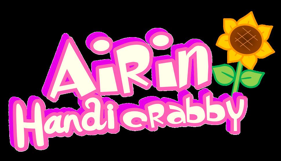 Airin Handicrabby