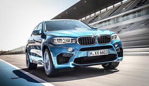 BMW X6 M Review And 2015 Release Date